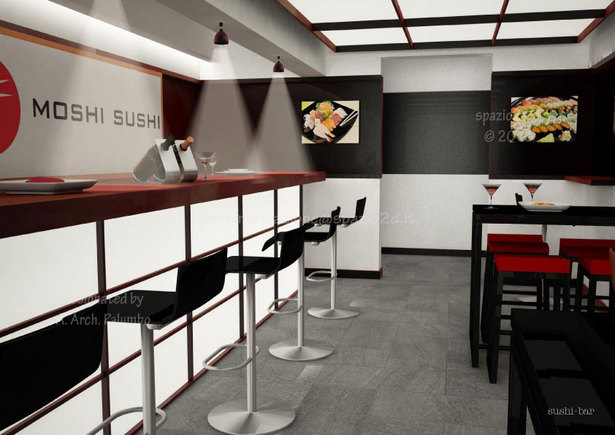 Sushi-bar
