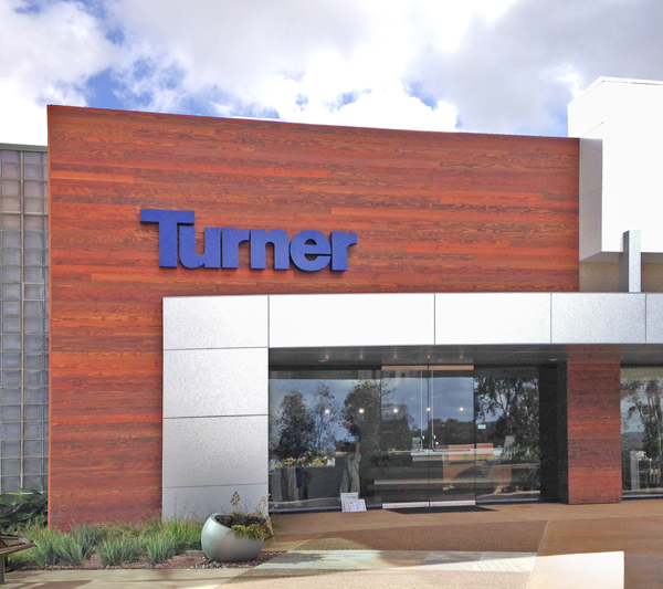 Turner Construction Corporate Office KMA Architecture Archinect