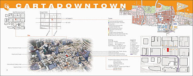 CARTA Downtown Site