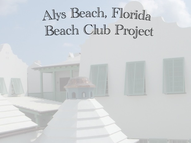 Alys Beach
