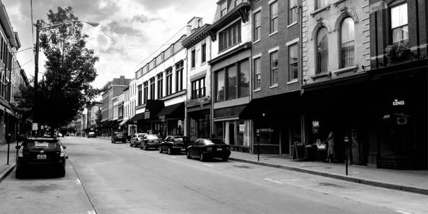 Pike Street