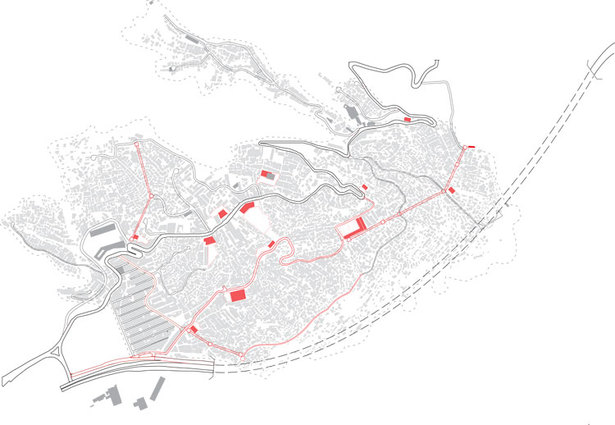 urban infrastructure strategies