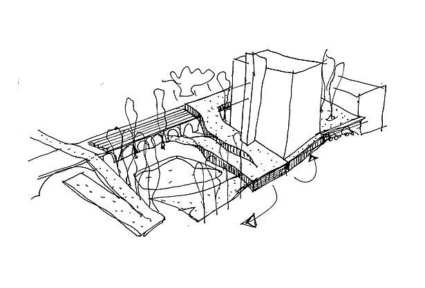 Concept sketch playground