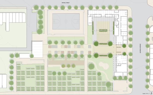 Building / Site Plan