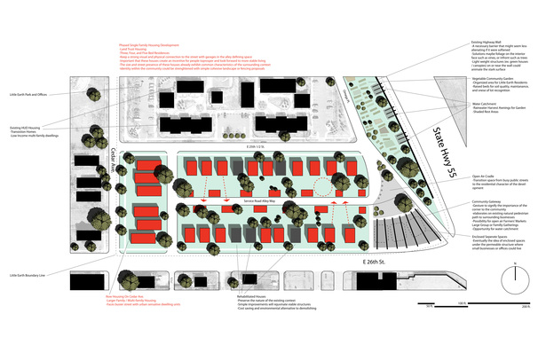 Site Plan and Scope Documentation