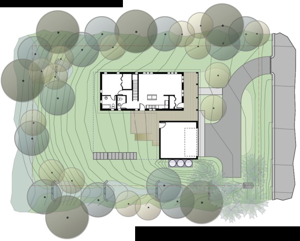 Site Plan, including Landscaping