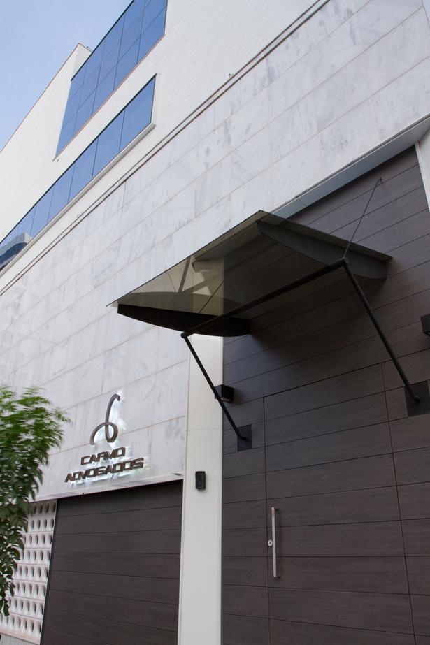 Carmo Advogados - MMEB arquitetos - Photo: Éder Bispo