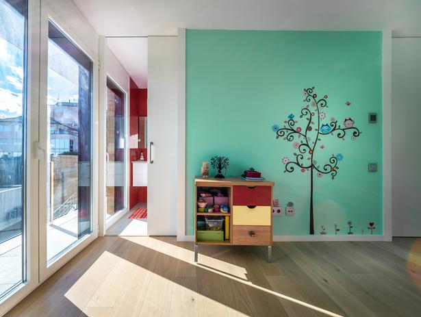 Bedroom - E House
