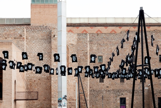 Diversity / Studio Odile Decq. Image © Marcela Grassi