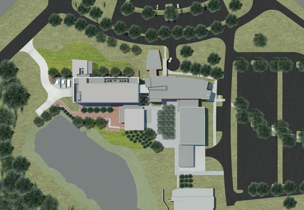 Design & Graphics by Quackenbush Architects + Planners