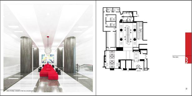 Hotel Lobby Project_2