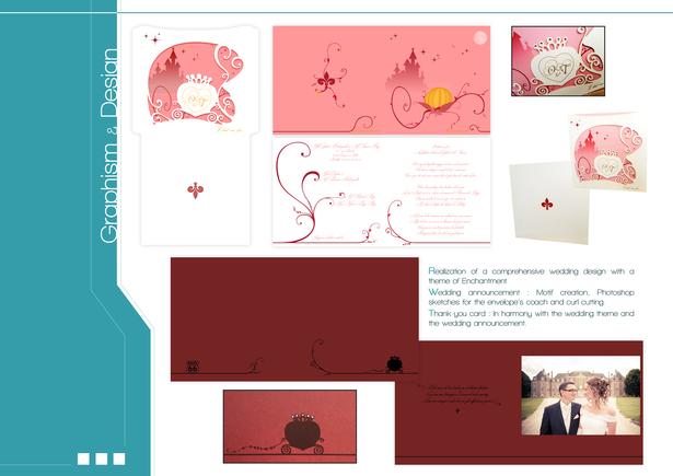 Graphism & Design