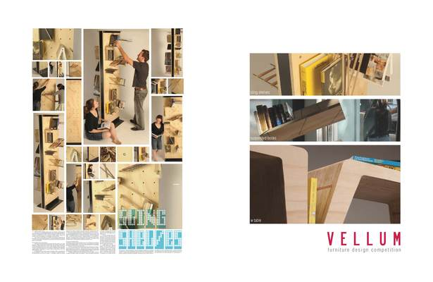 vellum poster