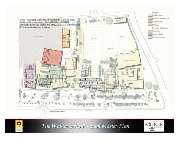 The Walker School-Level 1