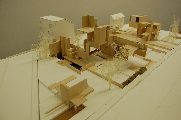 Final Studio 2 Model