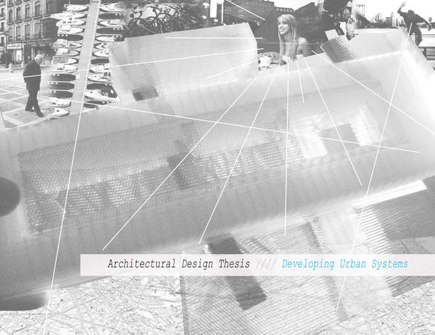 Nexus Concept Montage