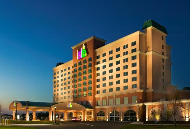 Isle of Capri Hotel Casino - Hotel Tower