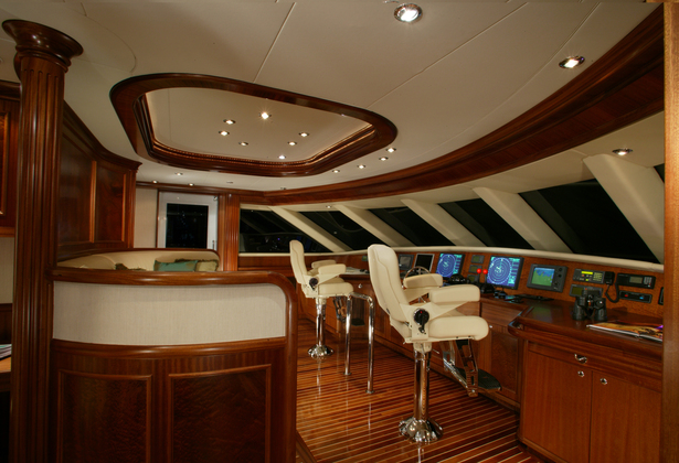 Pilothouse 1