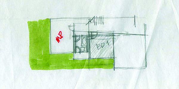 Plan Sketch 2