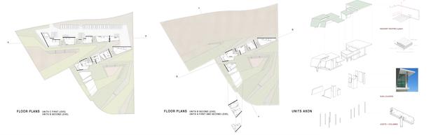 Floor Plans + Details