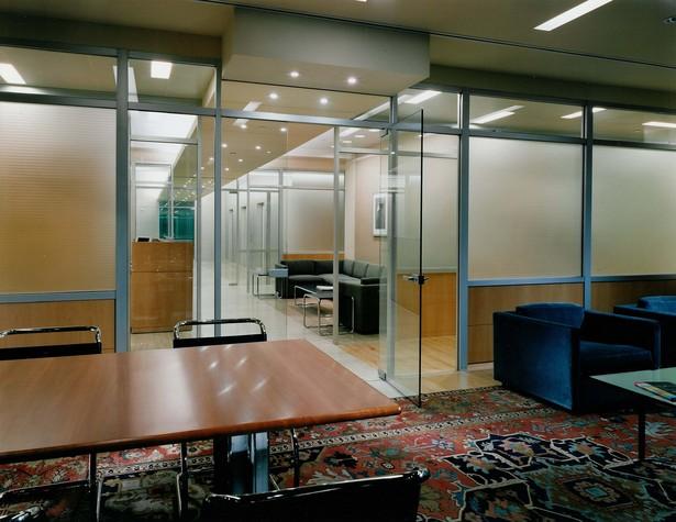Library/ Lobby