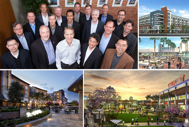 Architects orange ranks third largest firm in orange for Architecture firms orange county
