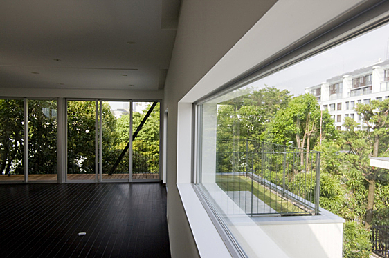 minami azabu house