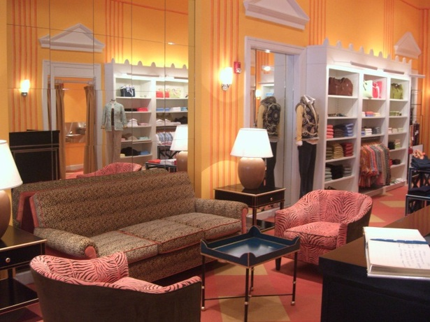 Nashville Store Interior