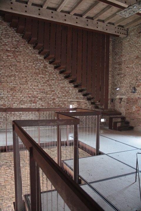 Verona, Italy_Museo di Castelvecchio by Carlo Scarpa