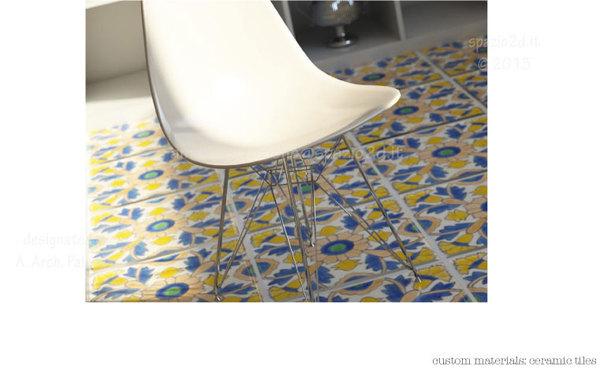 Materials: Ceramic Tiles