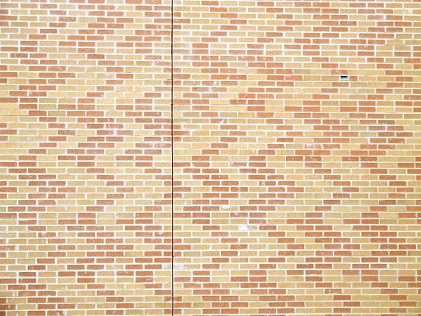 Detail - Masonry Pattern