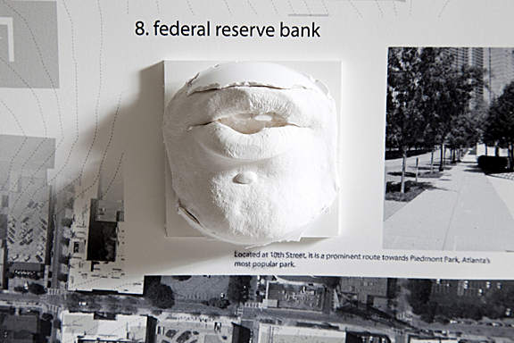mouth detail - federal reserve bank
