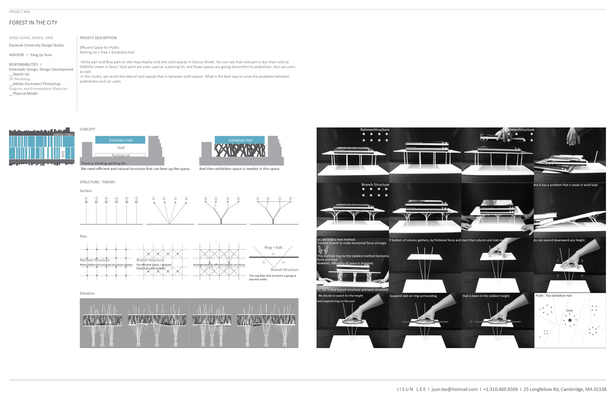 #Dankook University #Design Studio 2006 F/W #Yong Jip Yoon