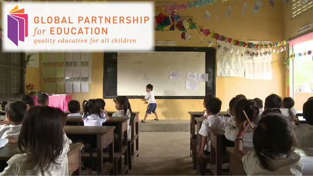 Copyright Global Partnership for Education