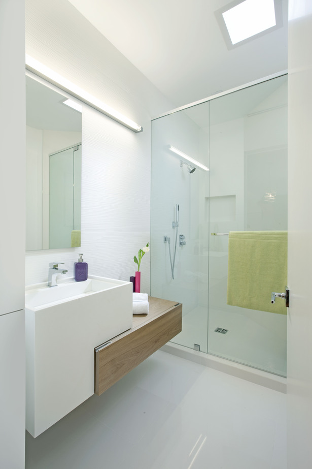 Children Bathroom - Miami Interior Design