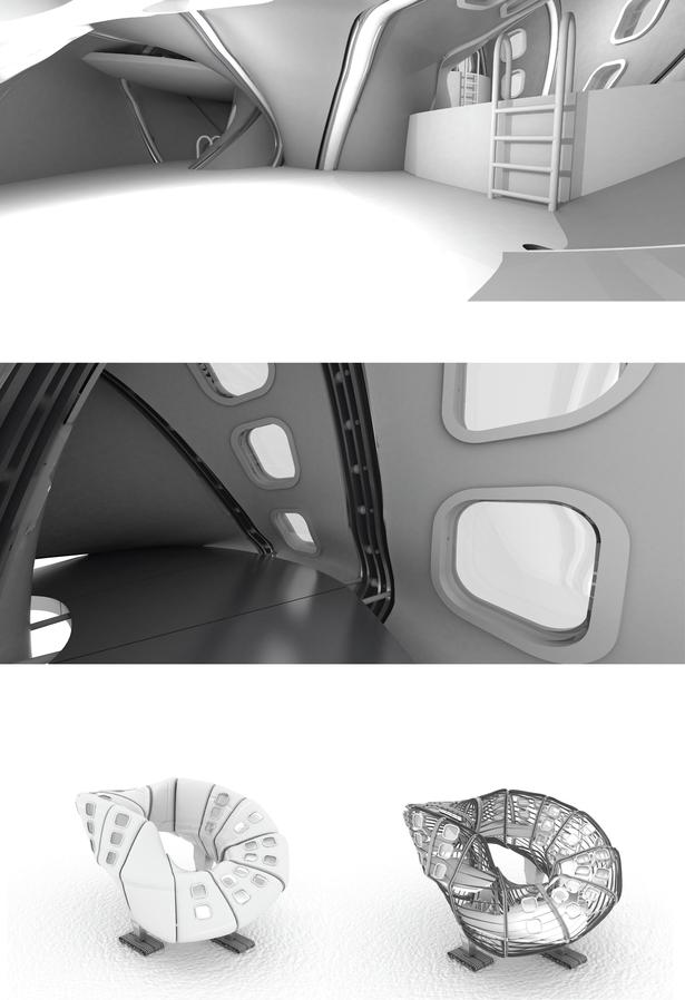 interior/structure