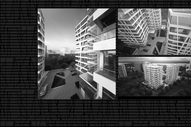 exō | Riverfront Condominiums | Upcoming Project by de.Sign © Viren Brahmbhatt / de.Sign Studio LLC