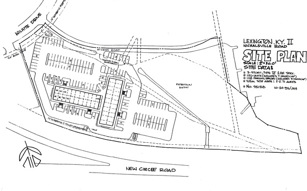 Kentucky Facility Site Evaluation Plan