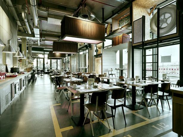 25h - Heimat - Restaurant