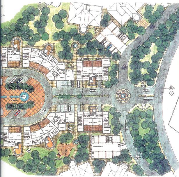 role and scope of urban design pdf