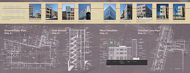 Lincoln Station presentation board 02