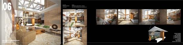 650 S. Rosemead | Lobby Remodel