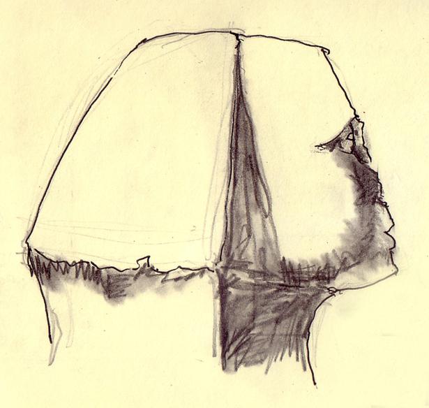 Sphinx: Cario, Egypt