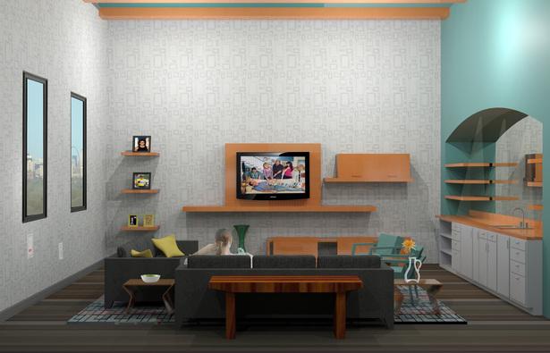 Game/Lounge
