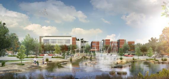 Fort Knox Hospital