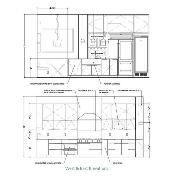 Elevation Details