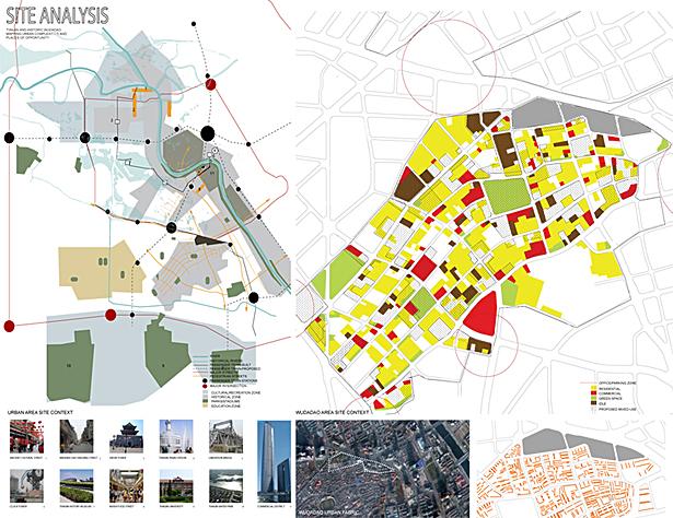 Tianjin Masterplan2