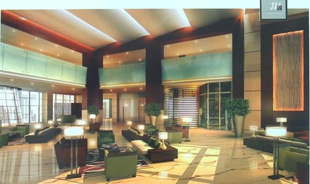 Lobby Areas