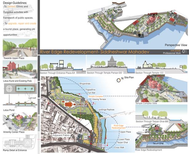 Siddheshwar Mahadev- Redevelopment Project