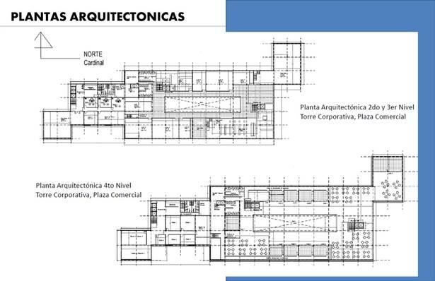 More Building plans